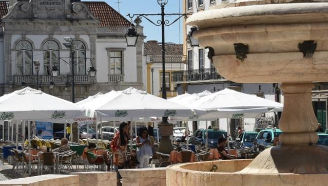 Praça de Giraldo