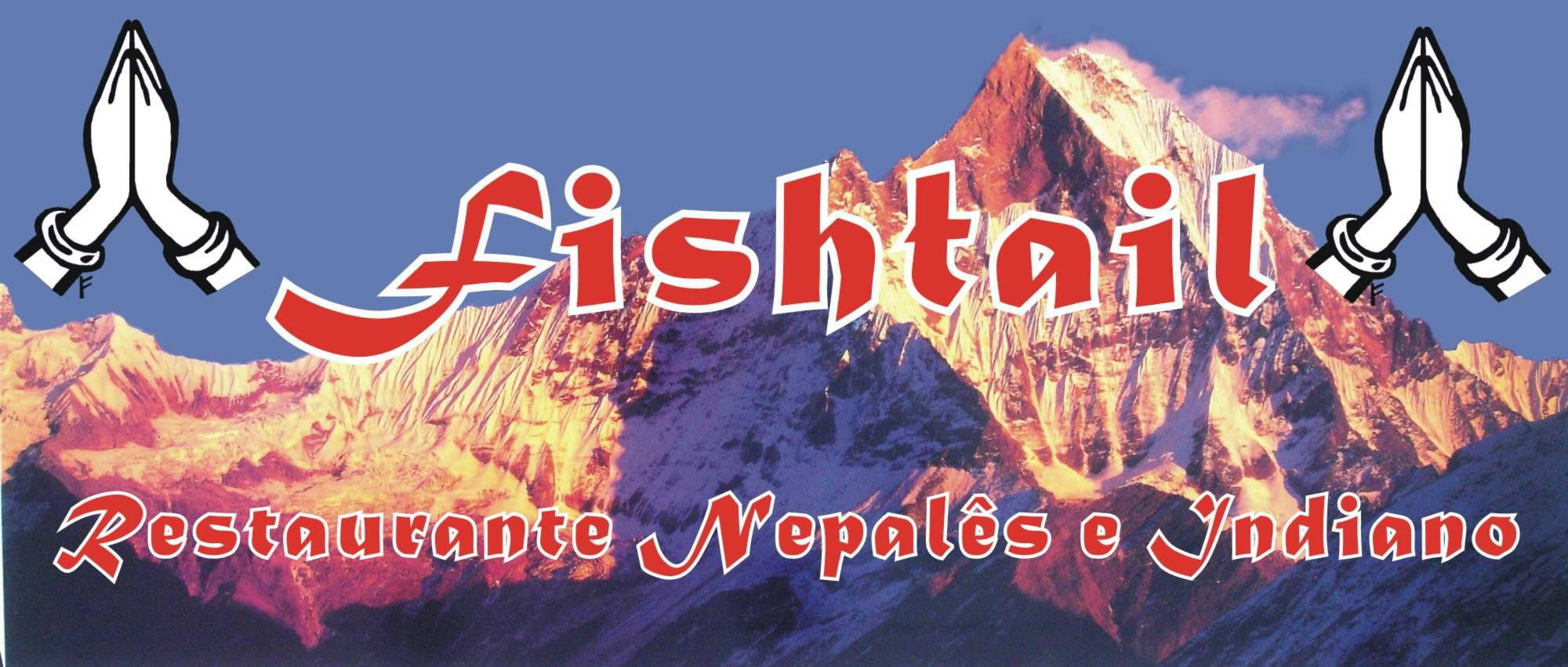 Restaurante Fishtail Tandoori