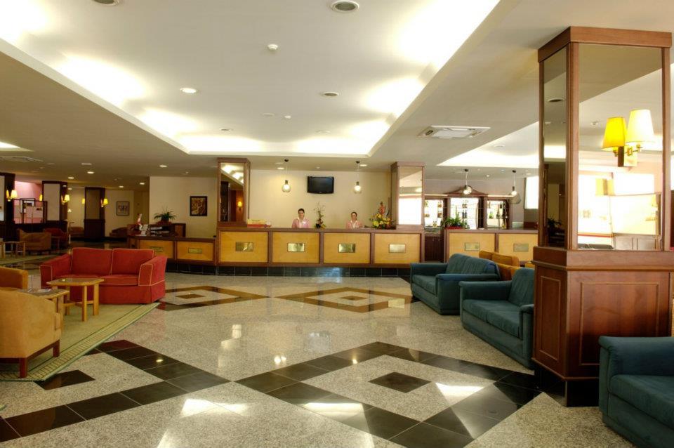 Palace Hotel And Spa Termas De S Ef Bf Bdo Vicente