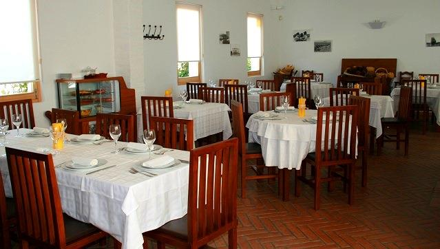 Restaurante O Celeiro do Pinto