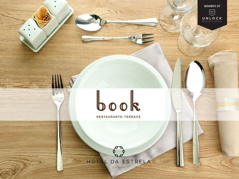 Book Restaurante Terrace