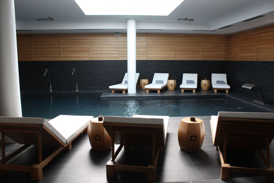 Furadouro Boutique Hotel Beach & Spa
