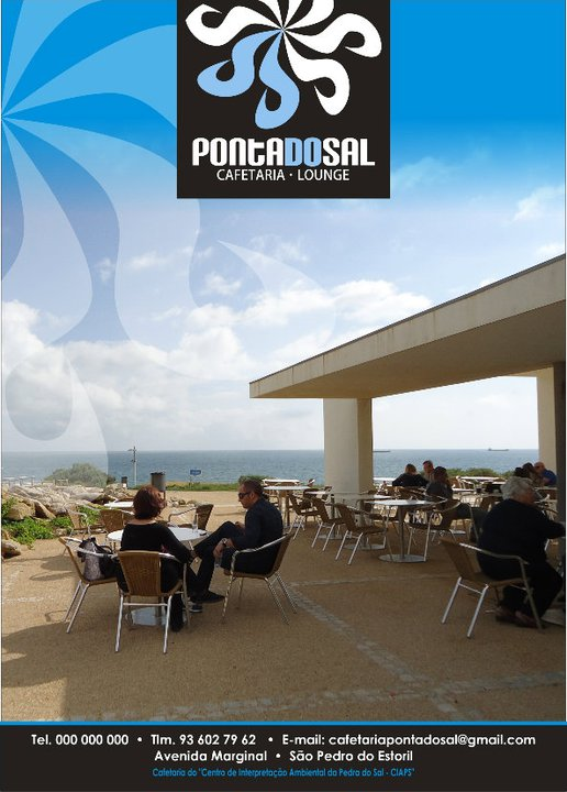Ponta do Sal Cafetaria Lounge