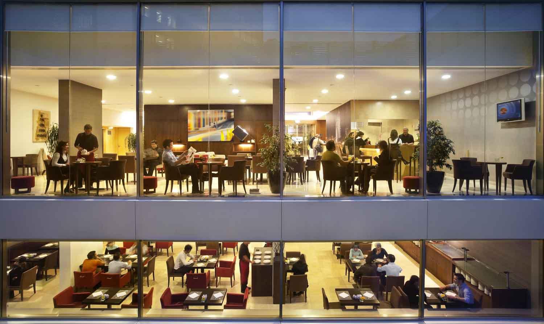 hotel f nix urban On hotel fenix familia