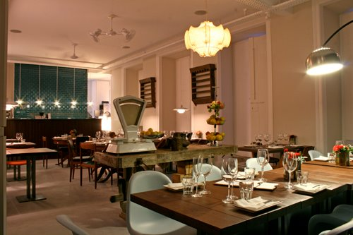 The Decadente Restaurante & Bar