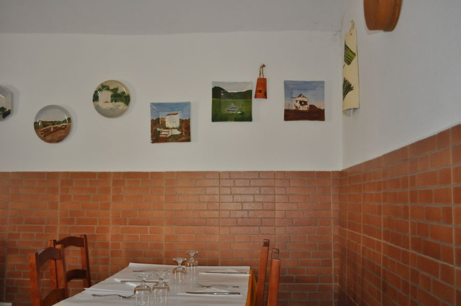Restaurante A Cantarinha do Guadiana