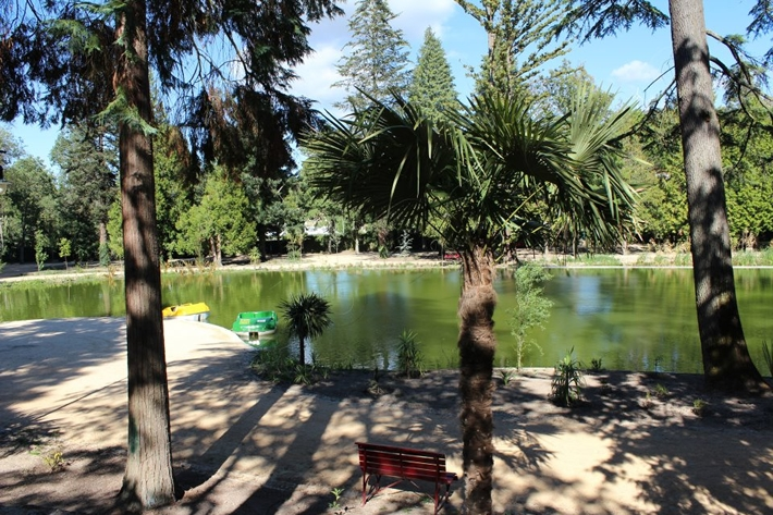 Pedras Salgadas Spa & Nature Park