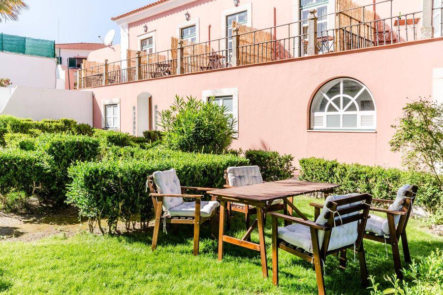Sarrazola House