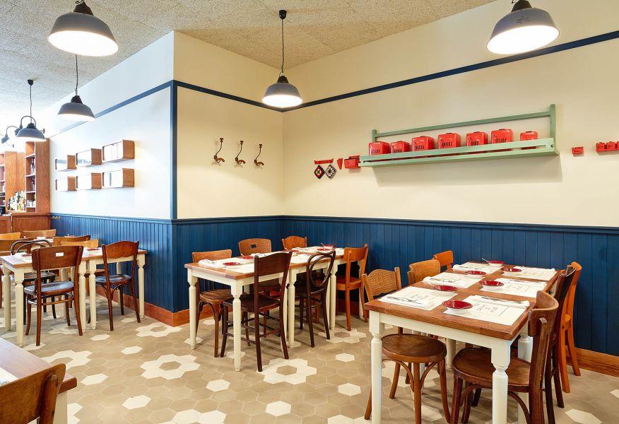 Restaurante Cantinho Do Avillez
