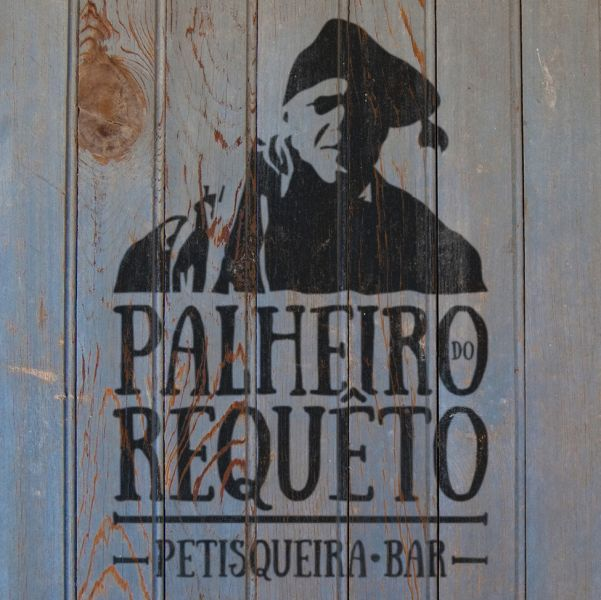 Palheiro do Requêto - Bar & restaurante de tapas