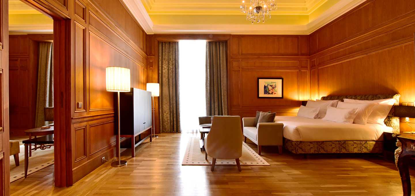 Pousada de lisboa small luxury hotel for Small and luxury hotels
