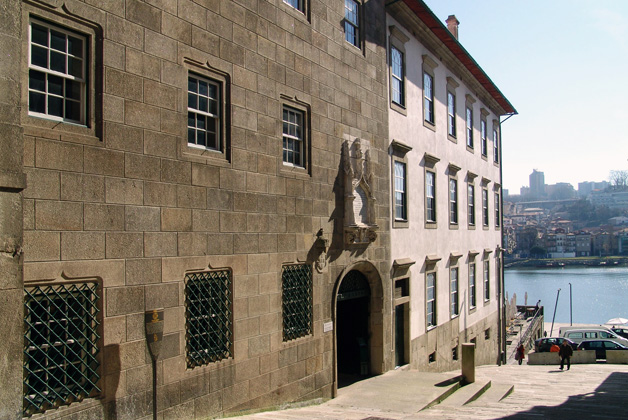 Casa do Infante - Museu Municipal