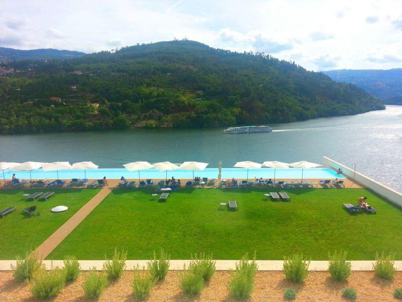Douro Royal Valley Hotel Spa