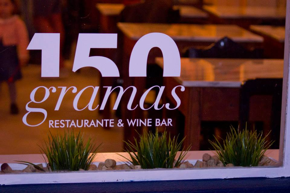 150 Gramas - Restaurante & Wine Bar