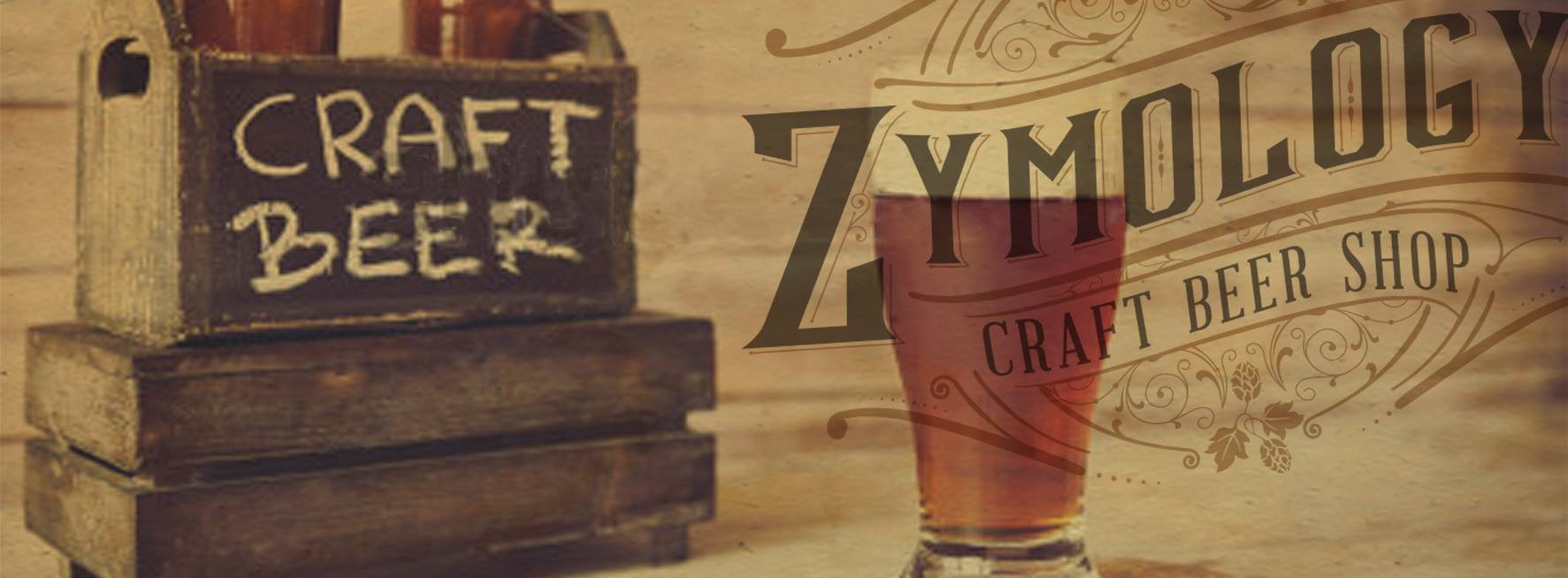 Zymology - Craft Beer Shop