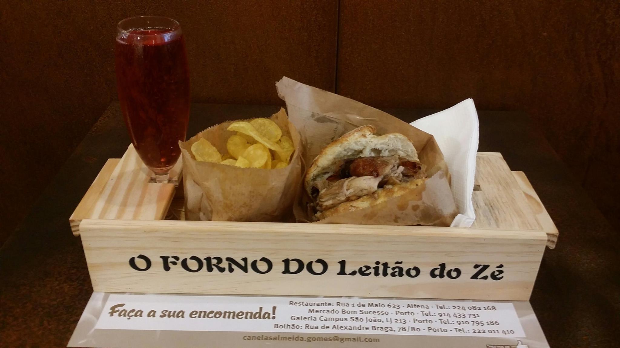Restaurante o forno do leit o do z bolh o - O forno do curro ...