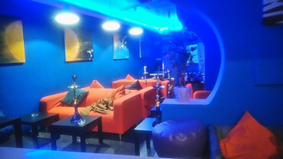 Cocktail & Shisha Bar & Lounge