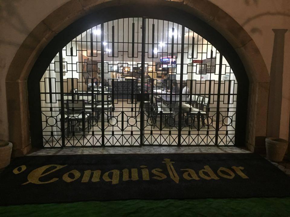 Restaurante O Conquistador