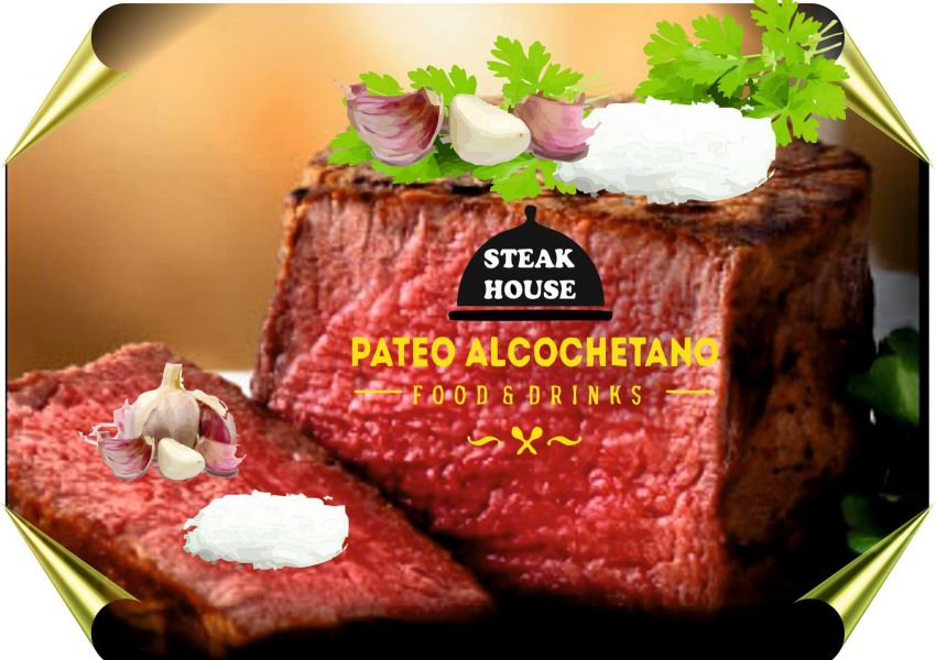Páteo Alcochetano Steakhouse