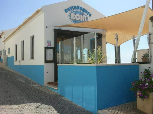 Restaurante Boia Bar