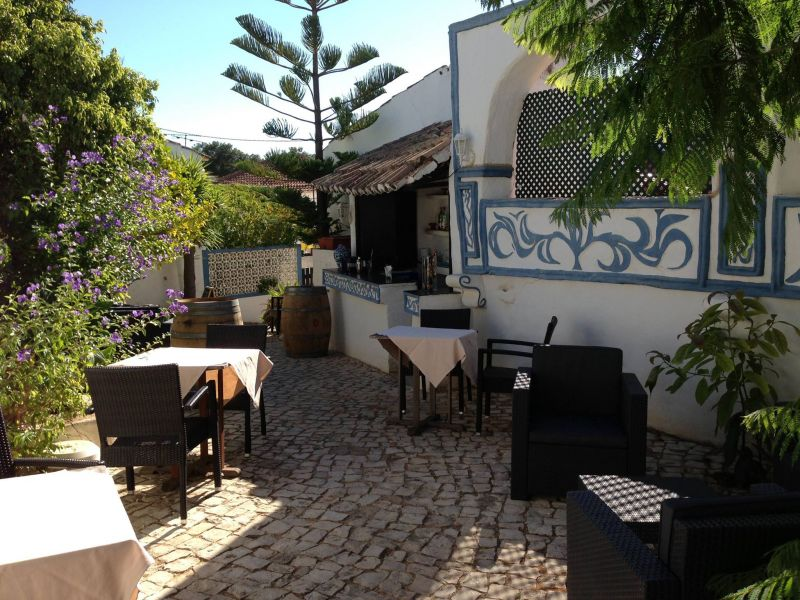 Restaurante O Leão de Porches
