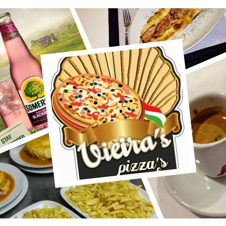 Vieira`s Pizzas Bar