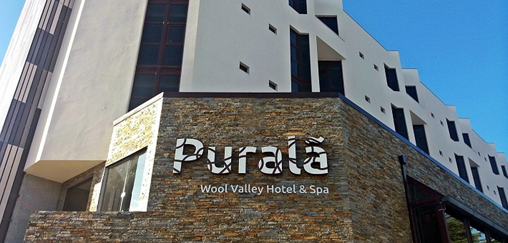 Puralã - Wool Valley Hotel & SPA