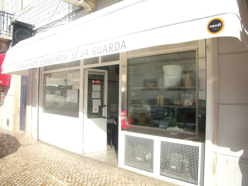 Restaurante Sé da Guarda