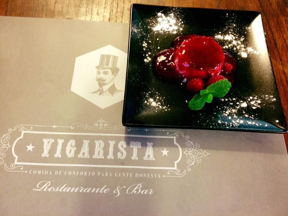 Vigarista Restaurante & Bar
