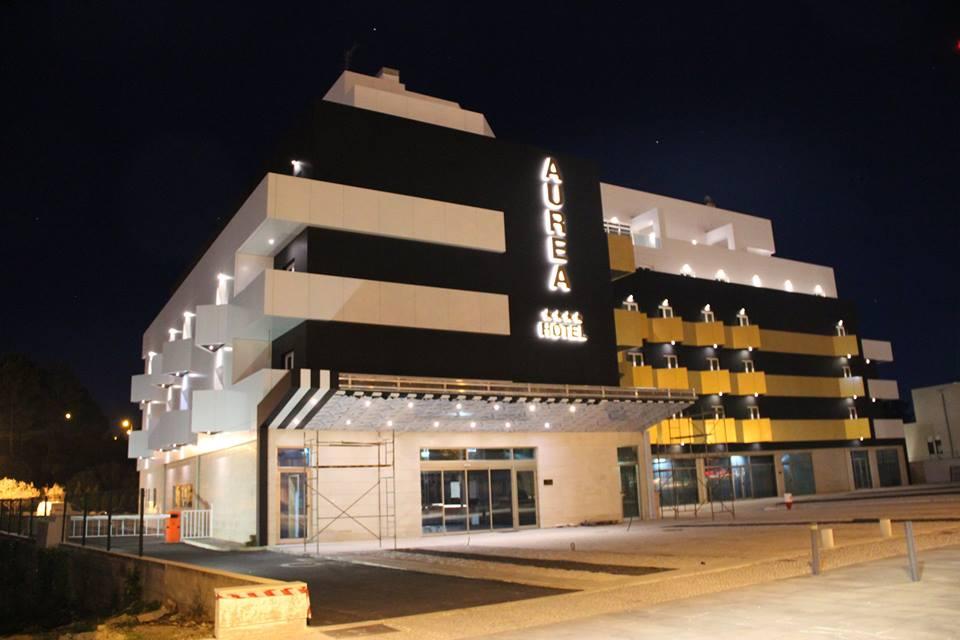 Resultado de imagem para Fátima - Hotel Aurea