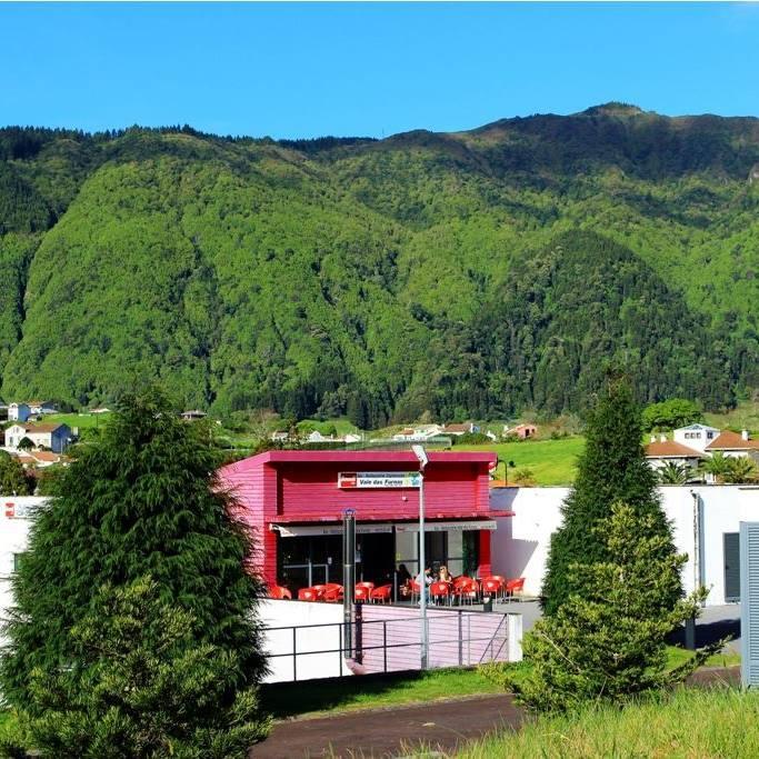 Restaurante Vale Das Furnas