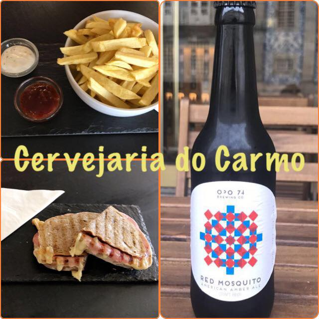 Cervejaria do Carmo - Craft Beer