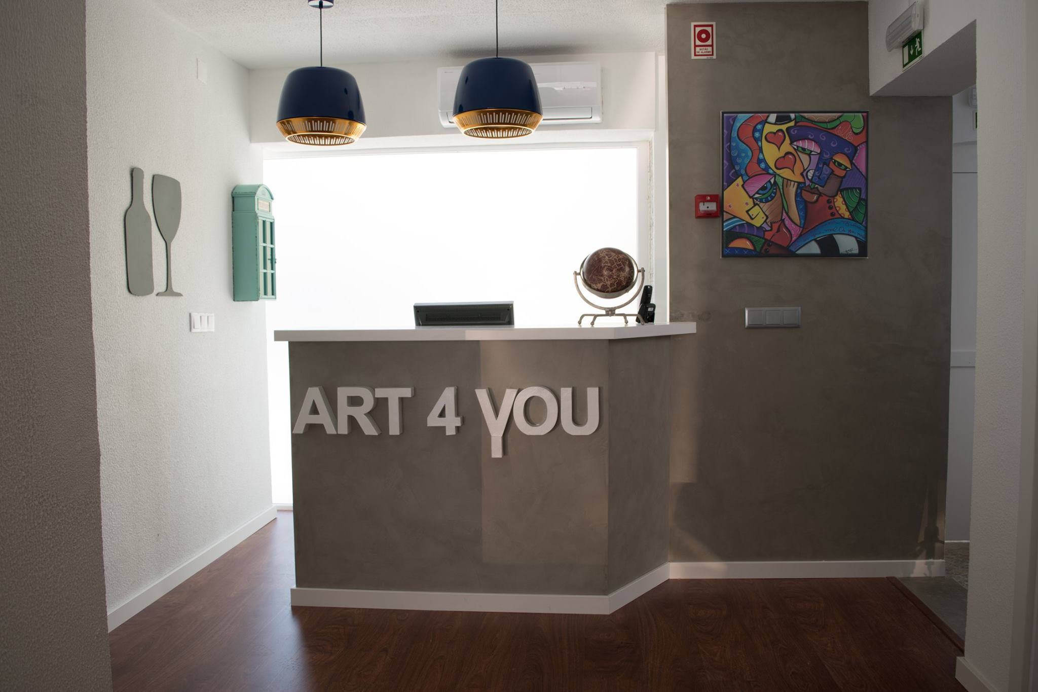 Art 4 You Cascais Hostel & Suites