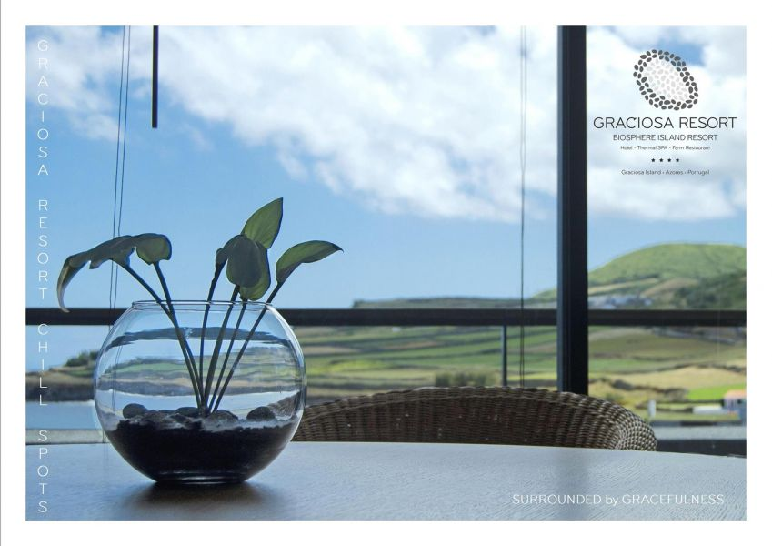 Graciosa Resort - Biosphere Island Resort