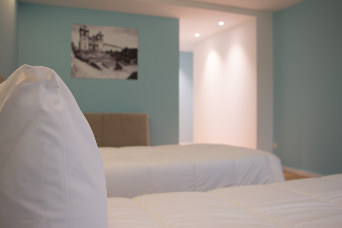 Feira Hostel and Suites