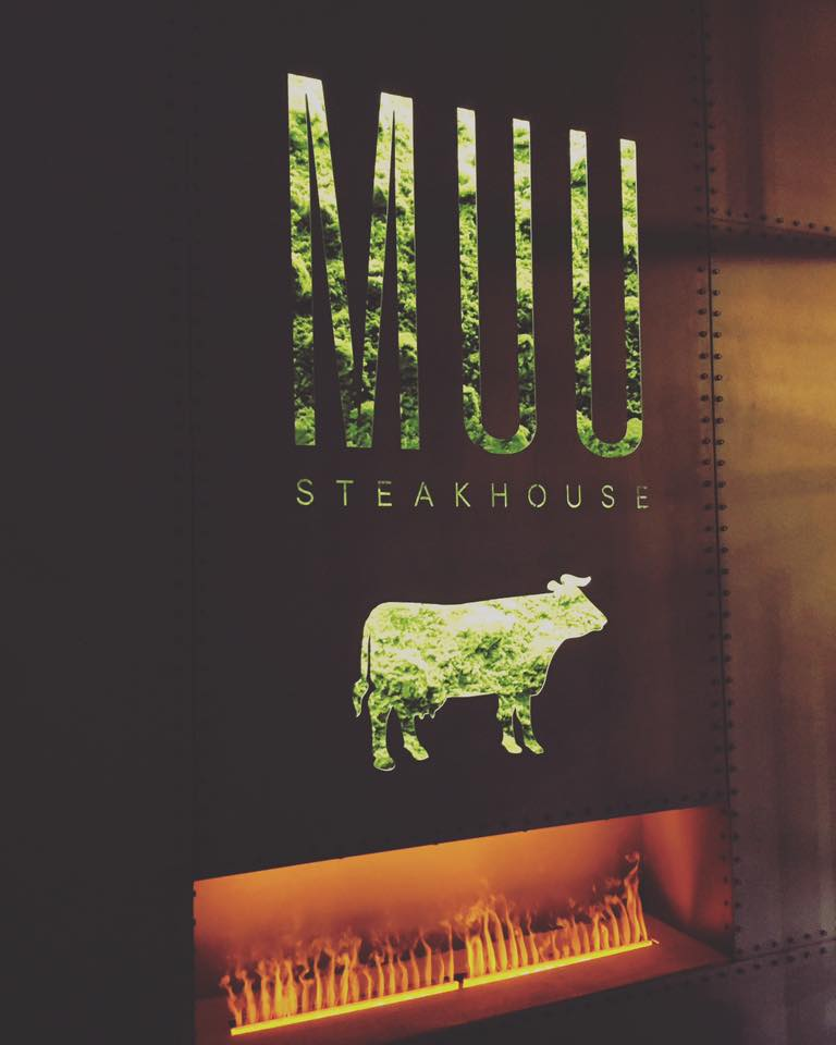 MUU Steakhouse