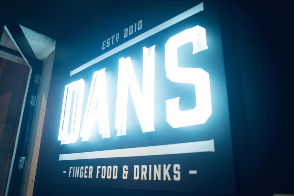 Dan´s Finger Foods & Drinks