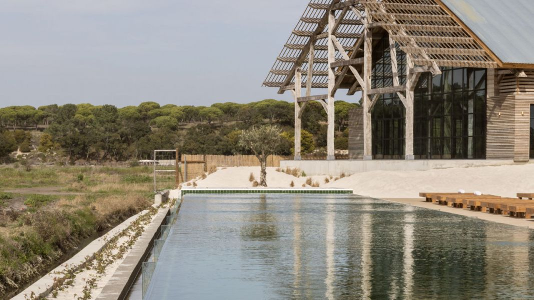 Quinta da Comporta - Wellness Boutique Resort