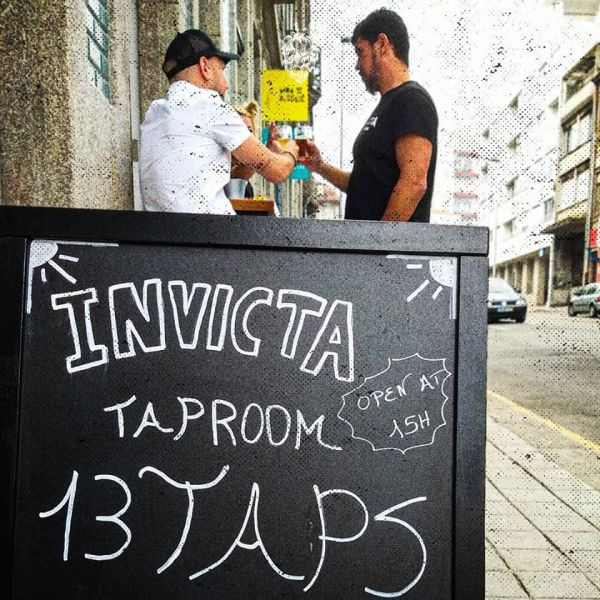 Invicta Taproom
